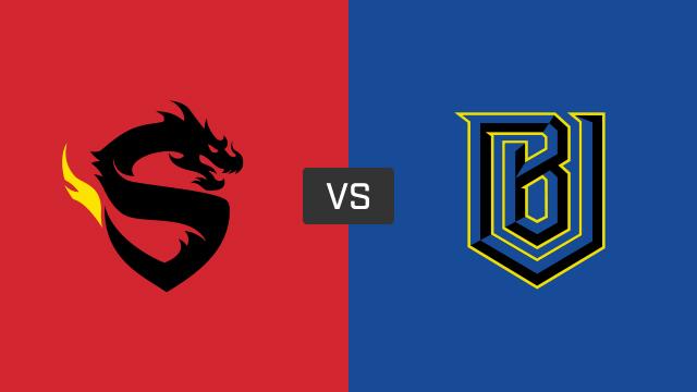 Game 1: Shanghai Dragons v. Boston Uprising