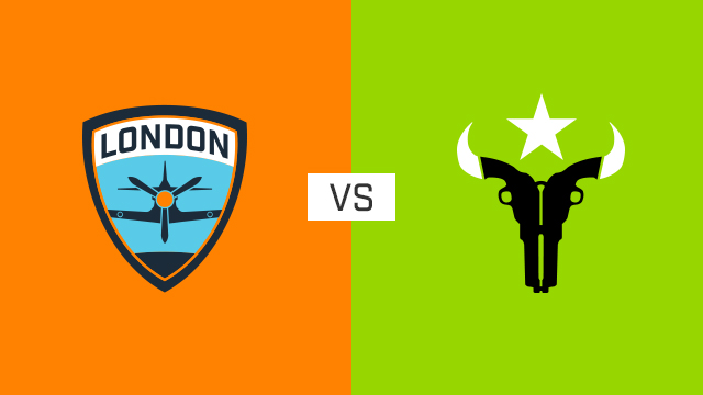 Full Match |Stage 1 Semi-Final | London Spitfire vs. Houston Outlaws