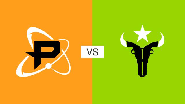 全試合 | Philadelphia Fusion vs Houston Outlaws