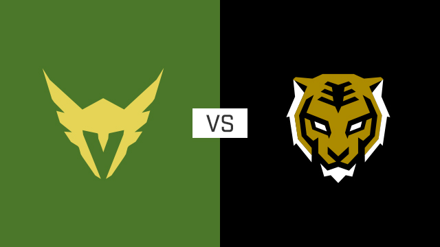 Full Match | Los Angeles Valiant vs. Seoul Dynasty