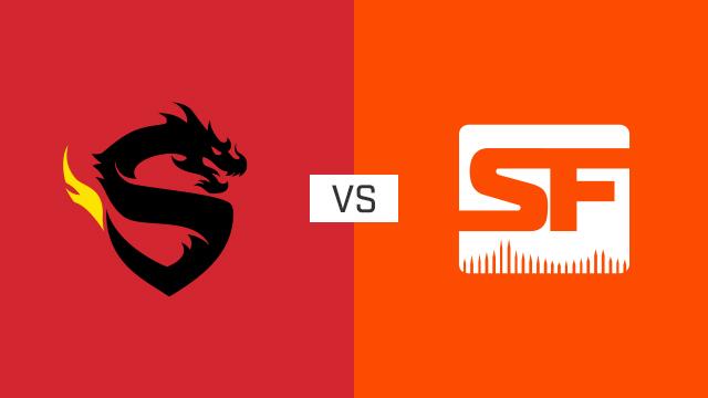 Full Match | Shanghai Dragons vs. San Francisco Shock