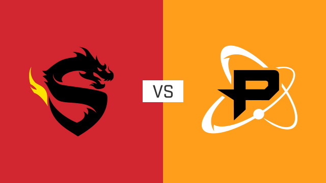 Komplettes Match | Shanghai Dragons vs. Philadelphia Fusion
