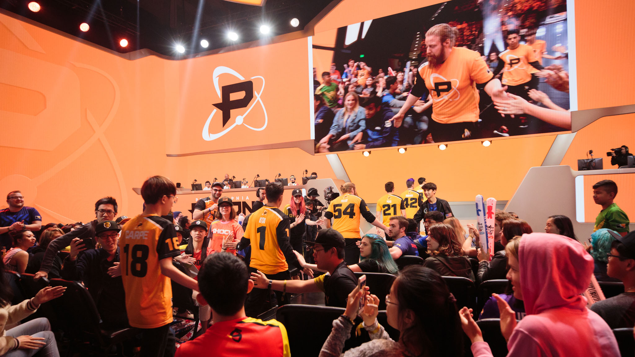 Stage 4 Overwatch League Predictions