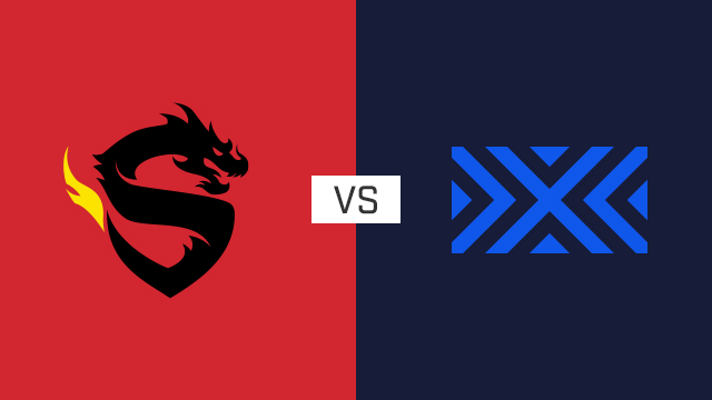 Full Match | Shanghai Dragons vs. New York Excelsior