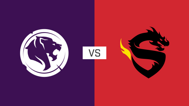 Komplettes Match | Los Angeles Gladiators vs. Shanghai Dragons