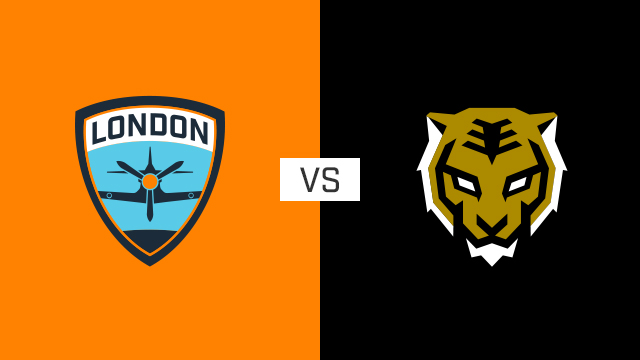 Komplettes Match | London Spitfire vs. Seoul Dynasty