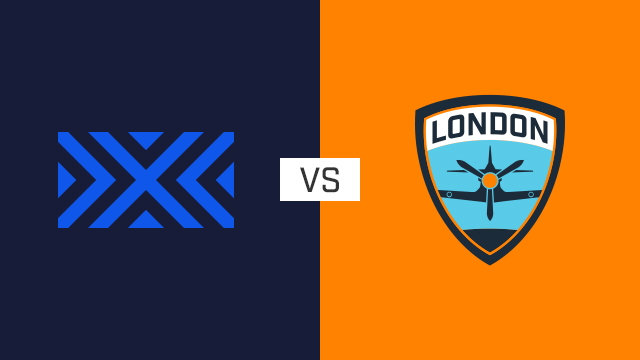 Full Match | New York Excelsior vs. London Spitfire