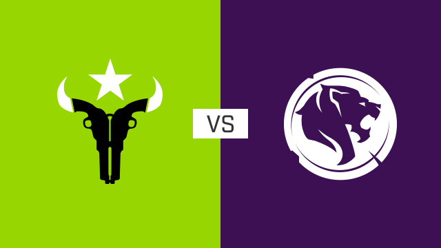 Komplettes Match | Houston Outlaws vs. Los Angeles Gladiators