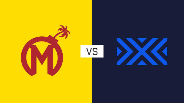 Full Match | Florida Mayhem vs. New York Excelsior