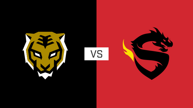 Full Match | Seoul Dynasty vs. Shanghai Dragons