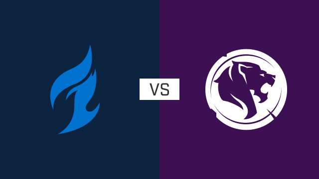 Komplettes Match | Dallas Fuel vs. Los Angeles Gladiators