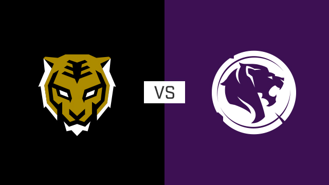Full Match | Seoul Dynasty vs. Los Angeles Gladiators