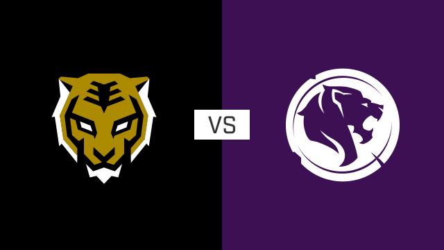 全試合 | Seoul Dynasty vs Los Angeles Gladivsors