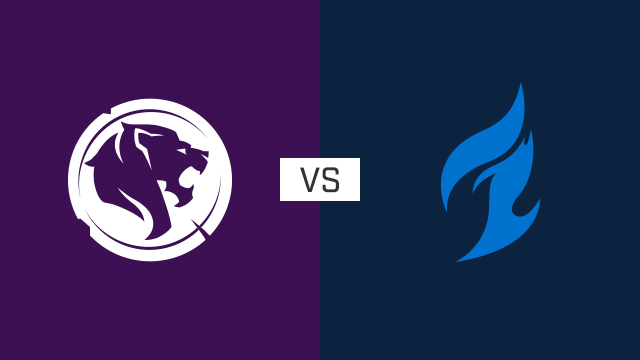 Full Match | Los Angeles Gladiators vs. Dallas Fuel