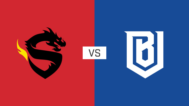 Full Match | Shanghai Dragons vs. Boston Uprising