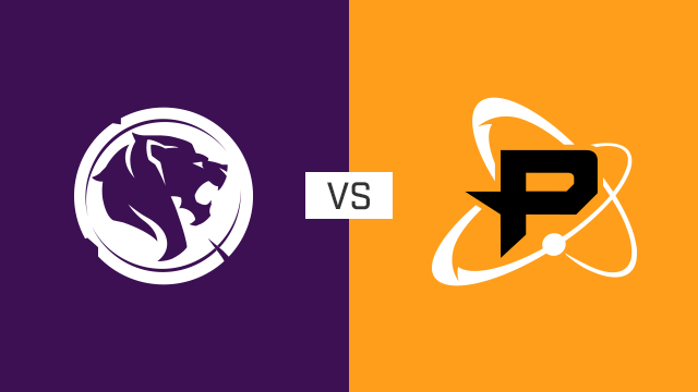 Full Match | Los Angeles Gladiators vs. Philadelphia Fusion
