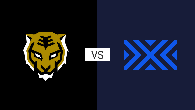 Full Match | Seoul Dynasty vs. New York Excelsior