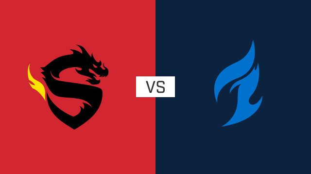 Full Match | Shanghai Dragons vs. Dallas Fuel
