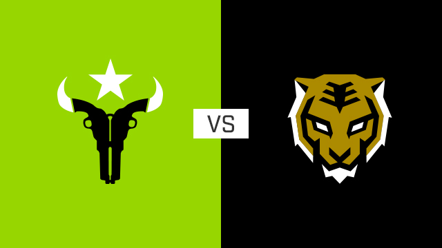 Full Match | Houston Outlaws vs. Seoul Dynasty