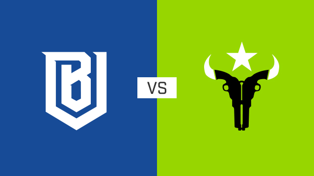 Komplettes Match | Boston Uprising vs. Houston Outlaws