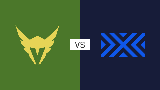 Full Match | Los Angeles Valiant vs. New York Excelsior