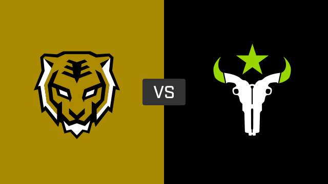 Game 3: Seoul Dynasty vs. Houston Outlaws