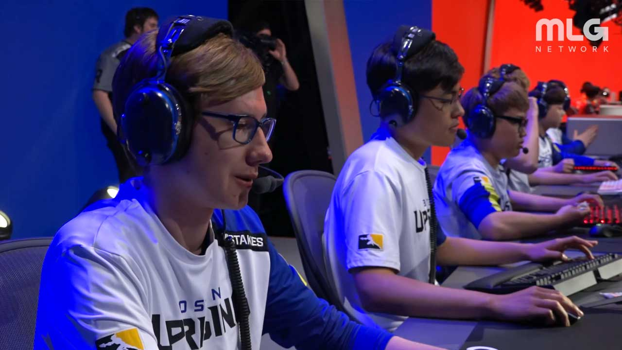 Boston Uprising's Big Mistake