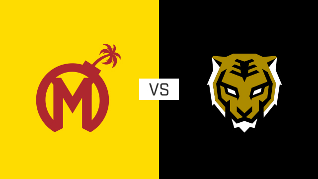 Full Match | Florida Mayhem vs. Seoul Dynasty
