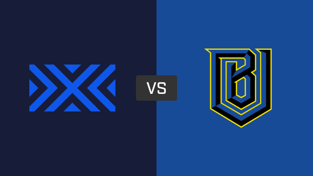 Game 1: New York Excelsior vs. Boston Uprising