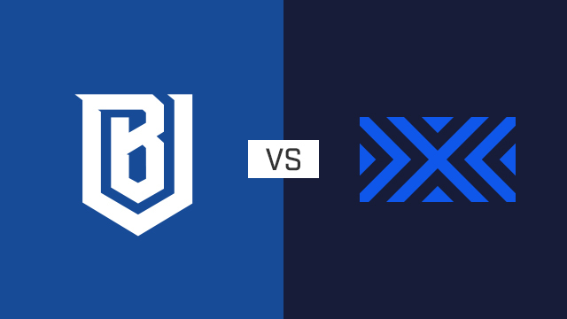 Full Match | Boston Uprising vs. New York Excelsior