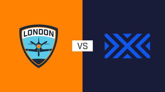 Full Match | London Spitfire vs. New York Excelsior
