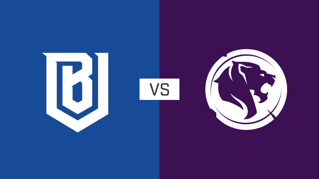 Full Match | Boston Uprising vs. Los Angeles Gladiators