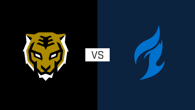Full Match | Seoul Dynasty vs. Dallas Fuel