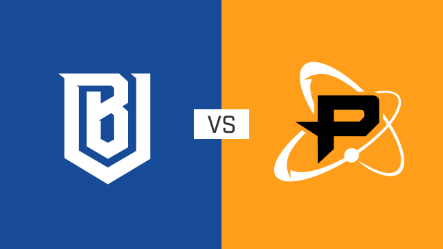 Komplettes Match | Boston Uprising vs. Philadelphia Fusion