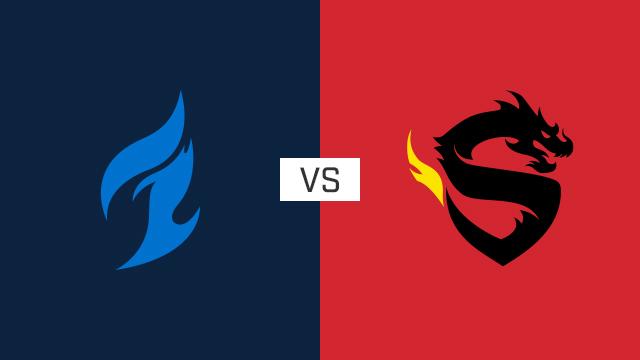 Full Match | Dallas Fuel vs. Shanghai Dragons