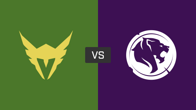 Game 3: Los Angeles Valiant vs. Los Angeles Gladiators