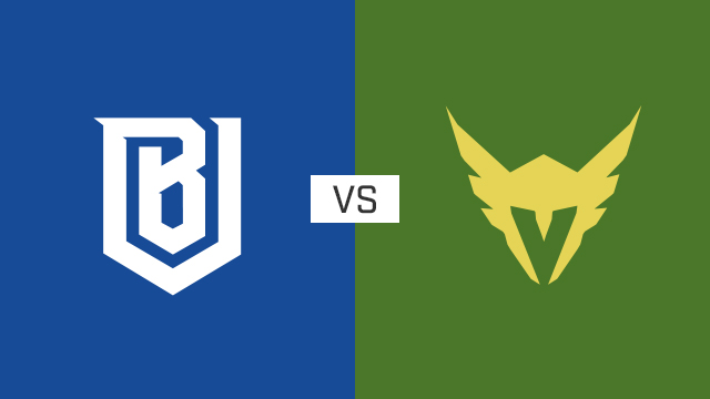 Komplettes Match | Boston Uprising vs. Los Angeles Valiant