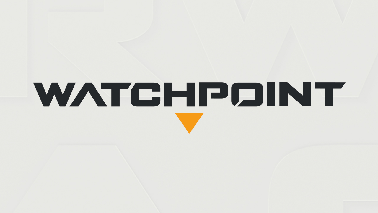 Watchpoint: Preview Edition - Stage 1 Week 4