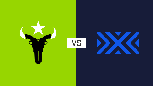 Komplettes Match | Houston Outlaws vs. New York Excelsior