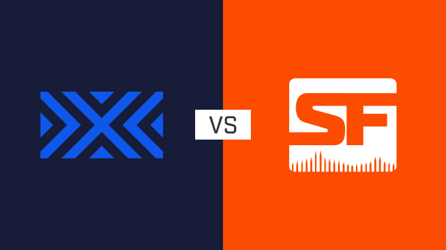 Komplettes Match | New York Excelsior vs. San Francisco Shock
